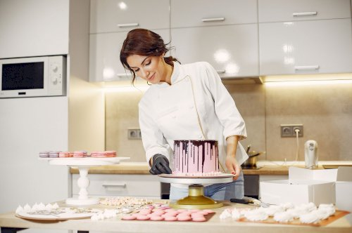 10 reasons for the rise of Home Bakers & increased use of flavours at Home