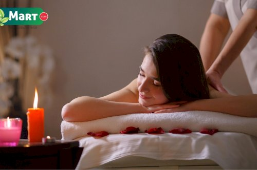 Aromatherapy – an increasing trend in India for Essential Oils