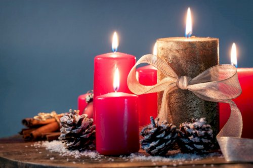 Scented Candles – the rising trend in India