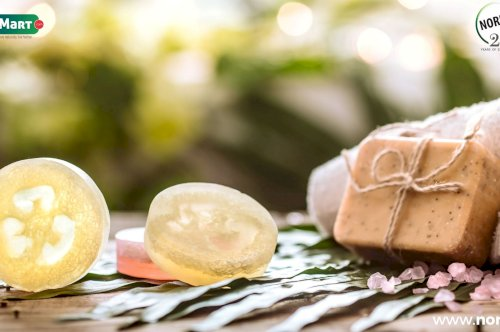 Hand Made soaps – A new DIY business for homemakers